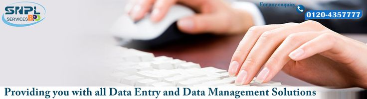 Providing you with all data entry and data management solutions...