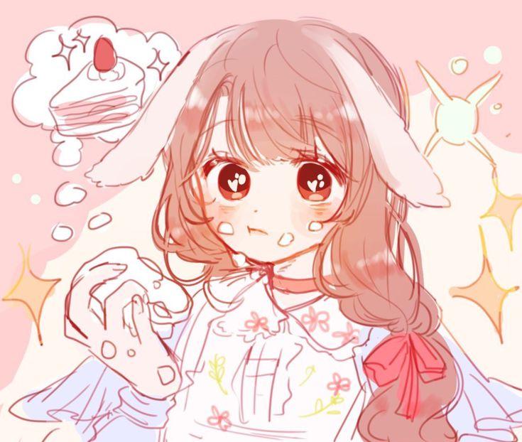Pin by barbi on pfp   Anime art girl, Aesthetic anime ...