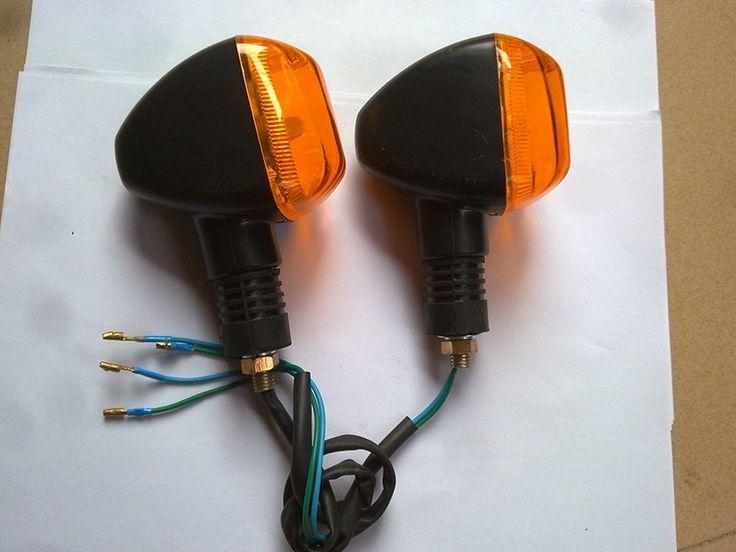 Suzuki GSXR 400 GSX-R GSXR400 Turn Signal Lights