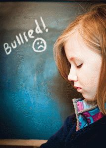 This year alone, 13 million kids in the United States will be bullied. Three million will be absent from school at some point each month because they feel unsafe there.