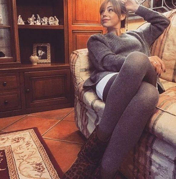 Alessia Cammarota alle terme con il nuovo fidanzato? Un particolare scatena il gossip!