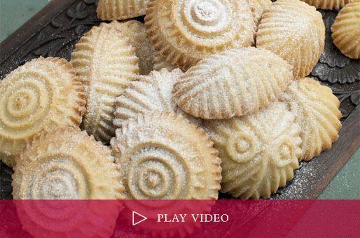 Ma'Mool Cookies