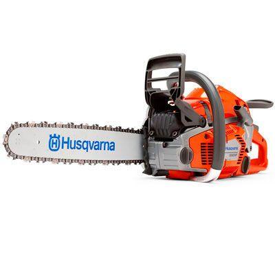 Husqvarna 550XP Chainsaw | Husqvarna XP | SherrillTree