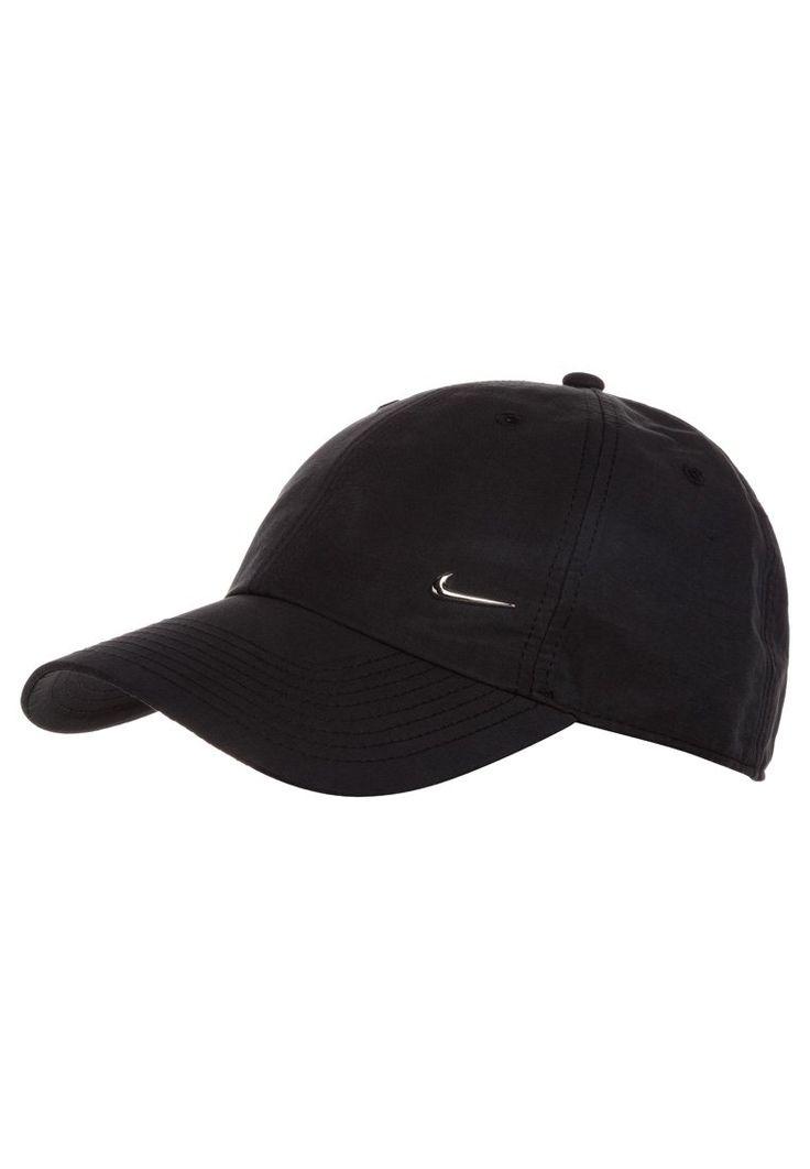 Casquettes Nike Sportswear SWOOSH - Casquette - black noir: 15,00 € chez Zalando (au 17/01/16). Livraison et retours gratuits et service client gratuit au 0800 740 357.