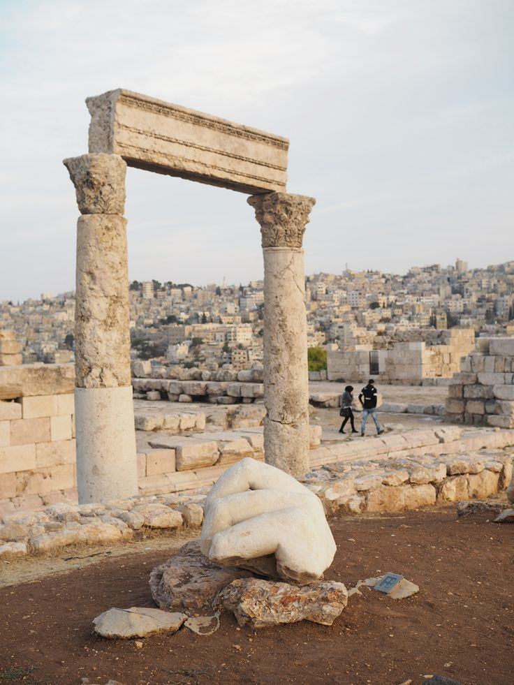 Traveling to Jordan – Part 1 : Practical tips   Amman and Jerash