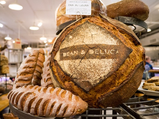 Dean and Deluca New York Art Pinterest Bakeries and