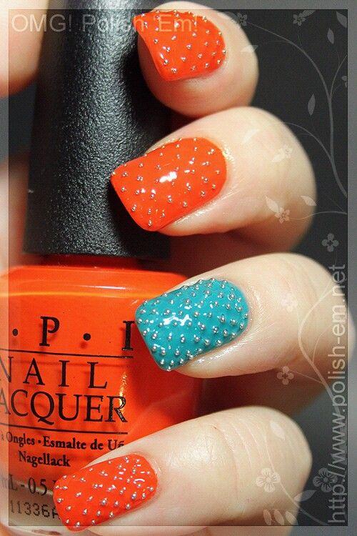 Nail Polish  #nails #nail_art #nail_polish