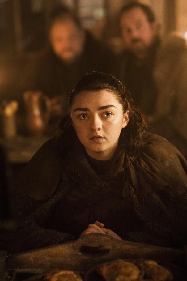 Arya Stark devrait bientôt retrouver sa famille