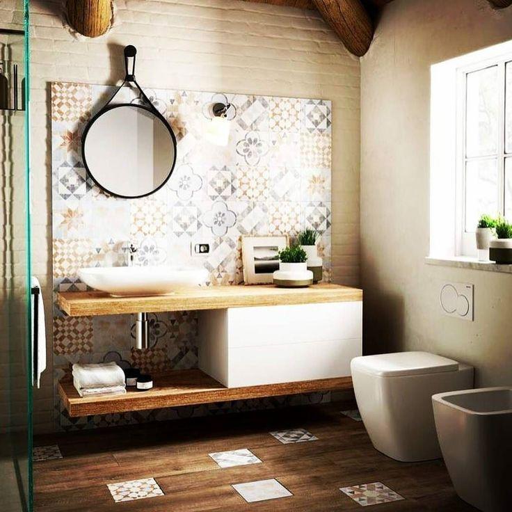 Elegant Bathroom Space Savers Over Toilet Storage Shelf: Elegant Bathroom Designs. Get The Interior Design Of Your