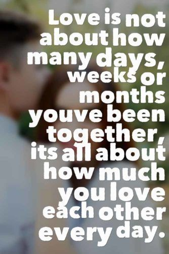 Love : Love quote : Love : 21 Inspiring Love Quotes for Her to Say Now | Glaminati.com