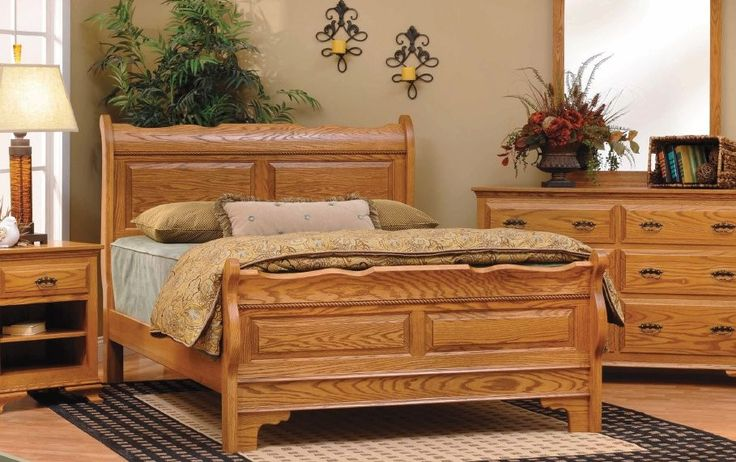 Fascinating Oak Bedroom Furniture                              …