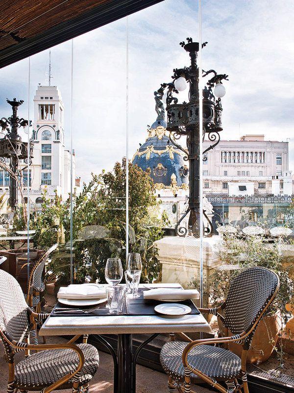 The Principal Hotel | Madrid