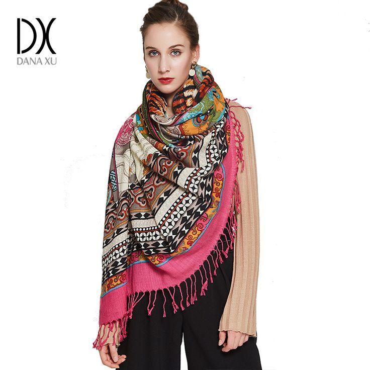 Luxury Brand Wool Scarf Muslim Hijab Fashion Scarves and Shawls Women Brand Scarf Pashmina Shawl Face Shield Bandana Cape Poncho #Muslim fashion http://www.ku-ki-shop.com/shop/muslim-fashion/luxury-brand-wool-scarf-muslim-hijab-fashion-scarves-and-shawls-women-brand-scarf-pashmina-shawl-face-shield-bandana-cape-poncho/