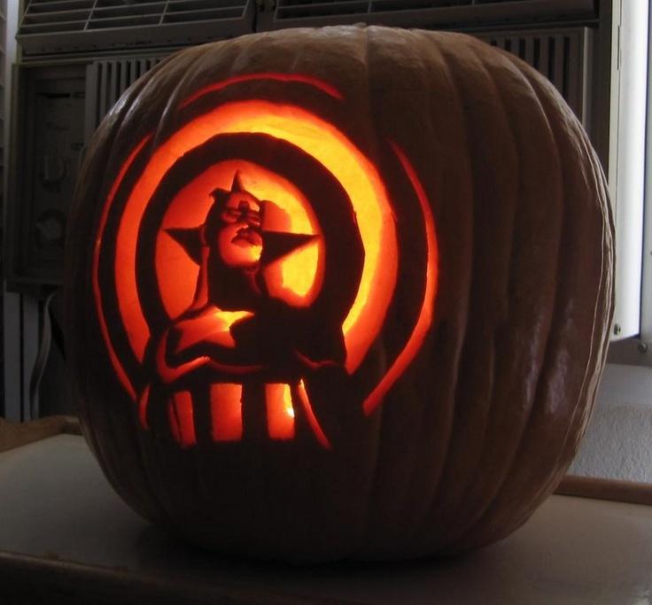 The best iron man pumpkin ideas on pinterest