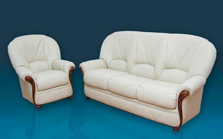 Canapele piele de la Rom-Confort Iasi