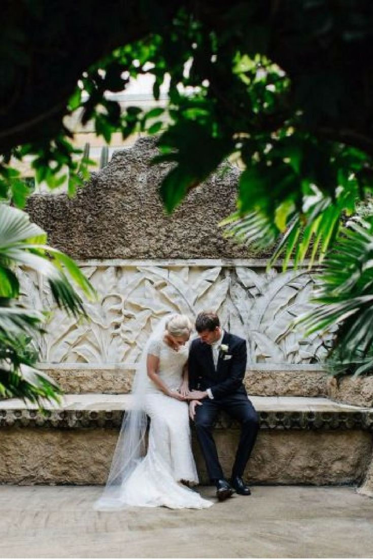 VILLA BOTANICA // The Whitsundays, QLD // via #WedShed http://www.wedshed.com.au/wedding_venues/villa-botanica-whitsundays-qld/