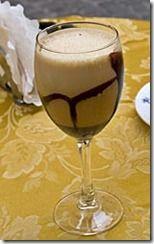 Caffè shakerato bimby