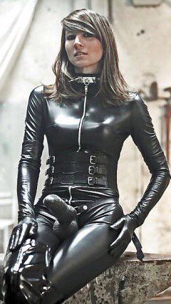you cannot believe femdom group domination share your opinion. something