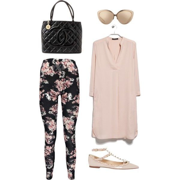 Relax... polyvore