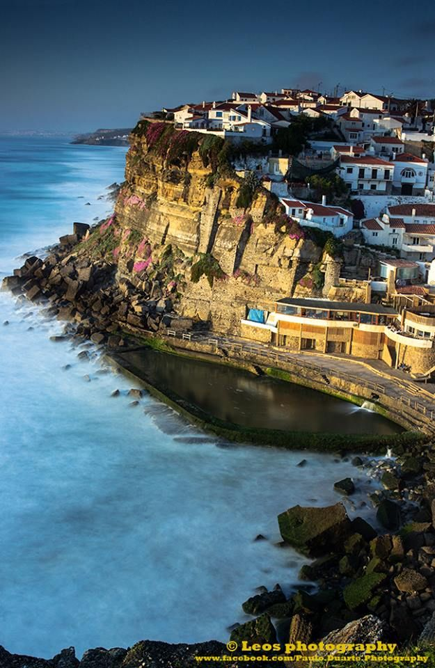 Azenhas do Mar ,PORTUGAL