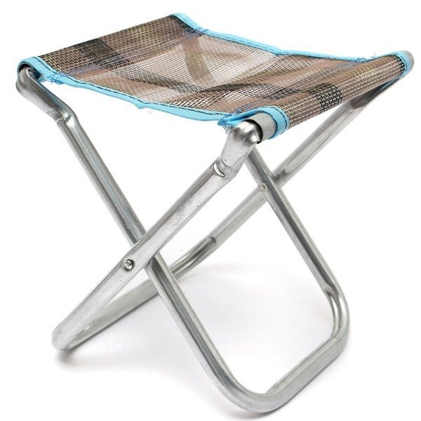 amazones gadgets Folding Chair Outdoor Fishing Chair Camping Hiking Chair BBQ Chair: Bid: 16,48€ Buynow Price 16,48€ Remaining 09 days 07…
