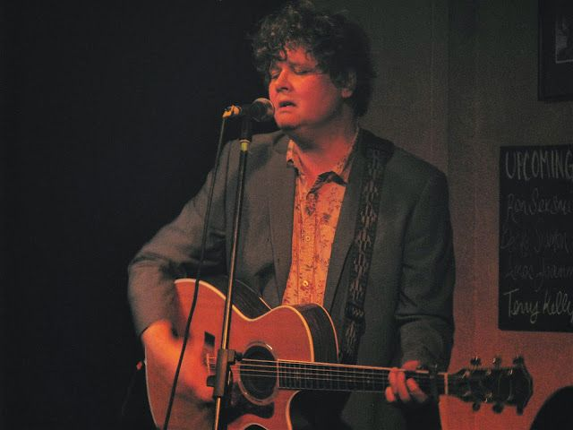 The Kitchen Sink Project: Ron Sexsmith