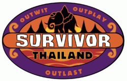 Survivor - Season 5 - Thailand - 2002 -- Island of Ko Tarutao