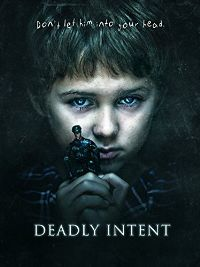Trailer For New Horror Treat, 'Deadly Intent'