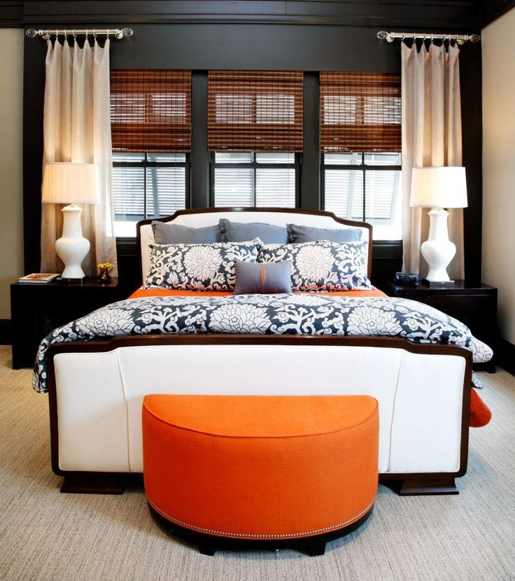 25 Sleek Orange Accents Bedroom Ideas. Best 25  Orange bedroom decor ideas on Pinterest   Orange room