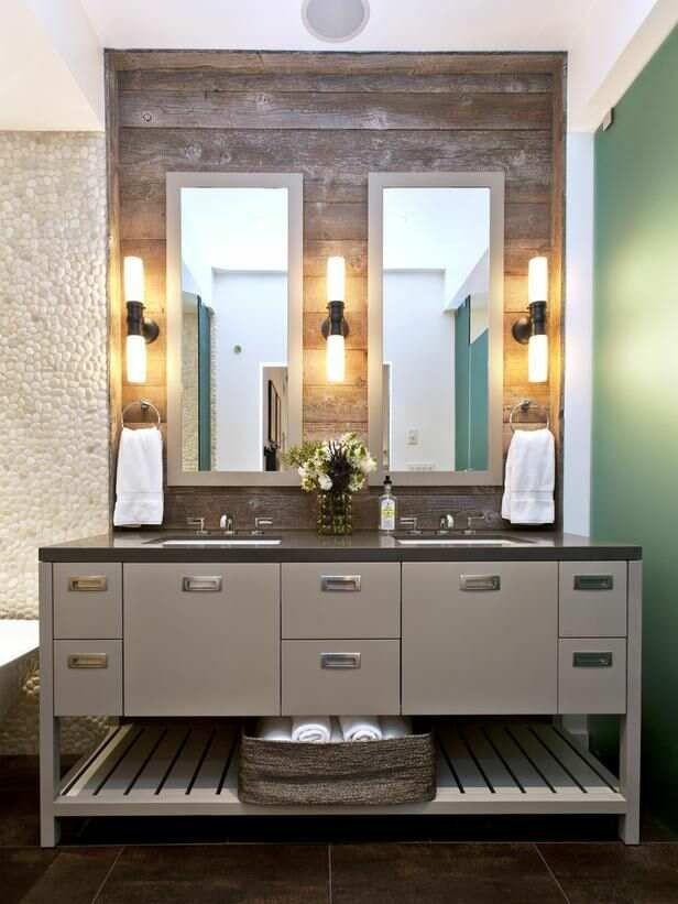 59 best images about bathrooms on pinterest modern - Bathroom vanities san francisco area ...