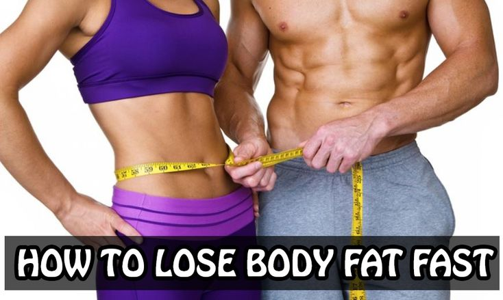 HOW TO LOSE BODY FAT FAST? Losing body fat isn�t impossible but is indeed a hard job as it requires much effort, sacrifice over our favorite foods and much exercising. It is very crucial and important to lose weight or to lose the excessive extra fats of the body to live a healthy life. As extra fats in the body make a man suffer from many diseases, lie Hypertension, heart diseases, fatigue and much more.