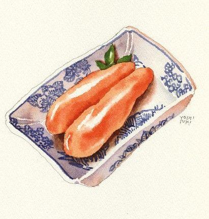 3504.jpg - イラストレーター大崎吉之の絵 | LOVELOG Osaki Yoshiyuki
