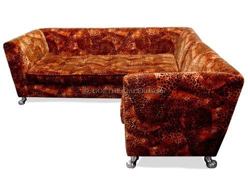 bretz sofa monster refil sofa. Black Bedroom Furniture Sets. Home Design Ideas