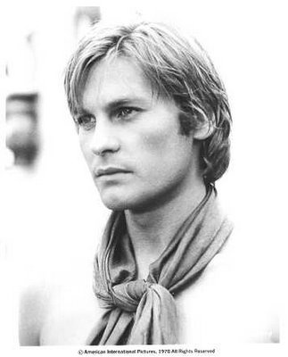 """Helmut Berger as Francis """"Rankin"""" Crawford (The House of Niccolò)"""