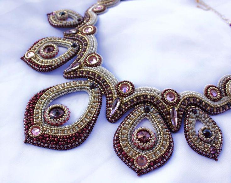 Best bead art images on pinterest beaded jewelry