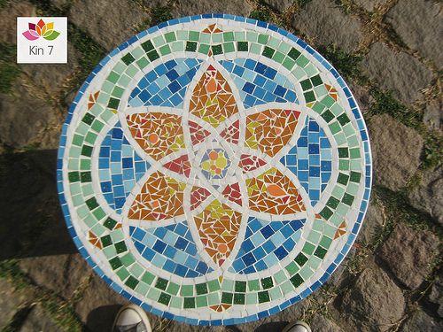 Mandala Semilla de la Vida | Flickr - Photo Sharing!