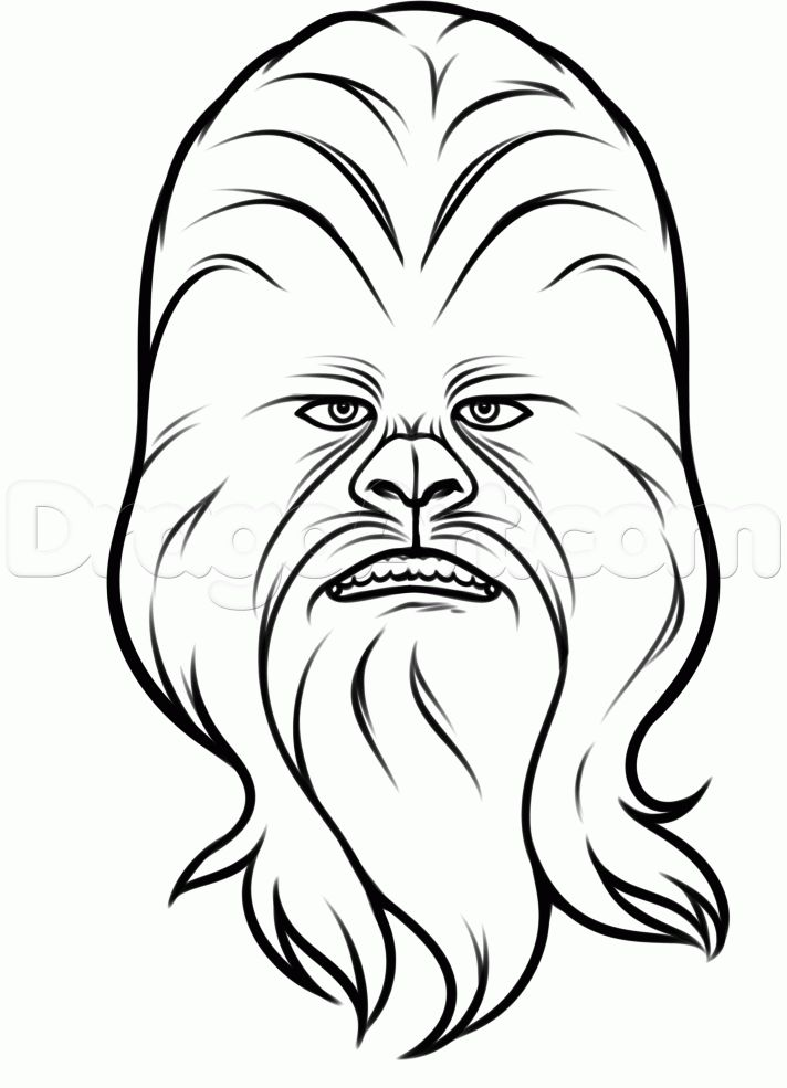 25 best ideas about Chewbacca