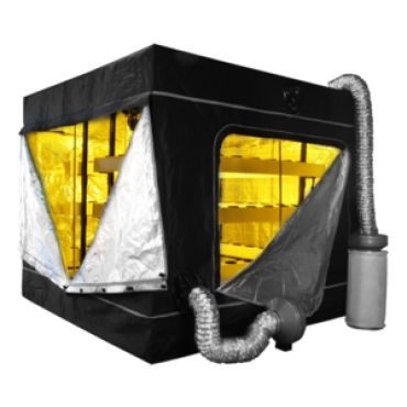 The Big Buddha Box is an amazing grow room that can grow 78 plants in its own hydroponics system. This hydroponic system is an amazing grow tent and can be yours today for $5395. Visit Dealzer.com or call 888-HYDRO-81 for more info.