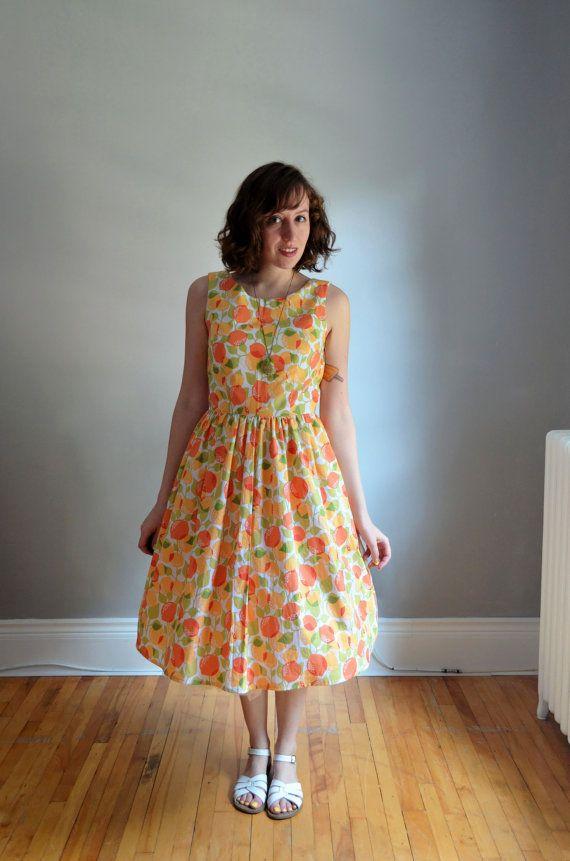 The Brunch Dress by SophsterToaster, $88.00