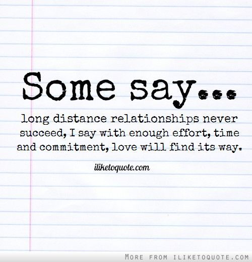 34 Best Long Distance Relationship Quotes Images On