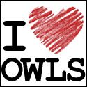 The Owl Barn - All things OWL!!