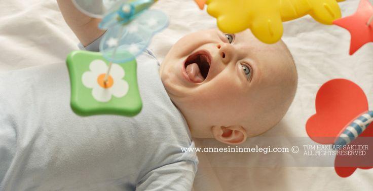 Bebeğiniz için mutlaka bir dönence alın.. neden mi? Gaz sorunundan kurtulmak için.. mutlaka okuyun!!