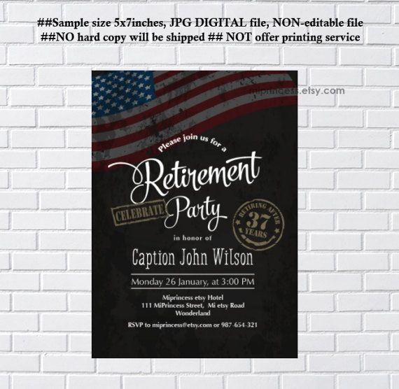 Best 25+ Military retirement parties ideas on Pinterest | Military ...