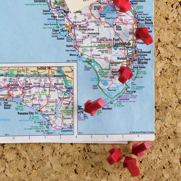1000 images about Our Products Push Pin Travel Maps on – Maps To Pin Your Travels