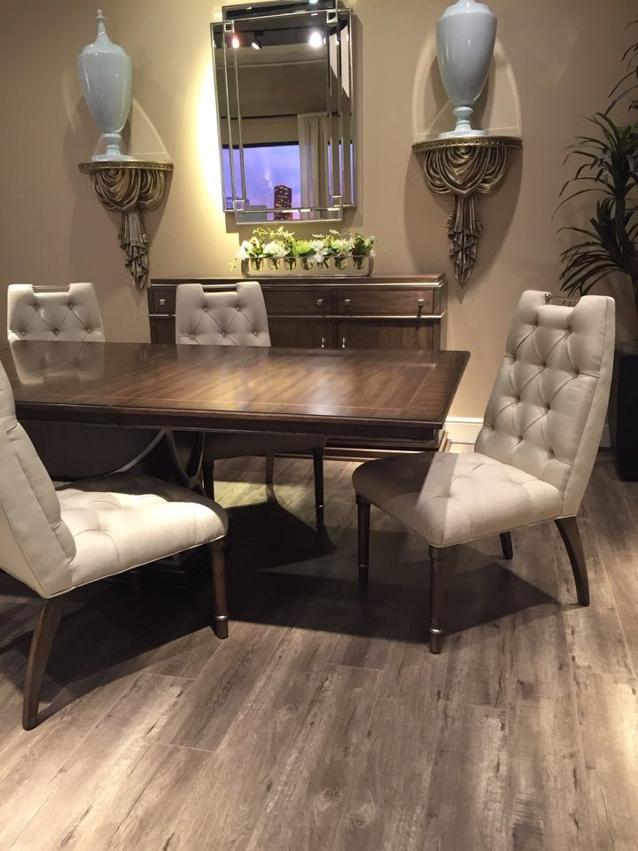 You Deserve To Enjoy Your Meals In A Beautiful And Inspiring Space With Our Amazing Selection Of Solid Wood Made America Dining Room Sets