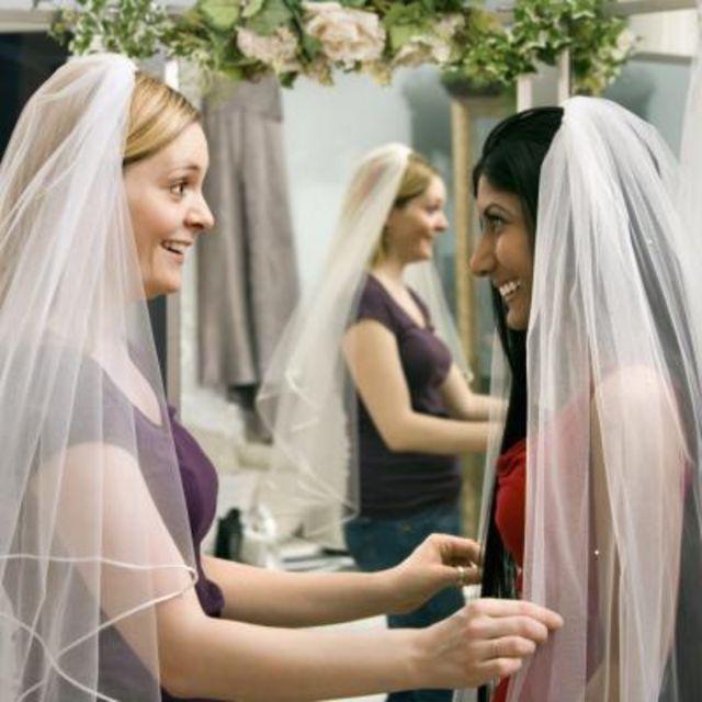 Fabulous Bridal Personal Attendant Checklist