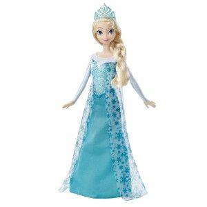 Disney Frozen Elsa of Arendelle