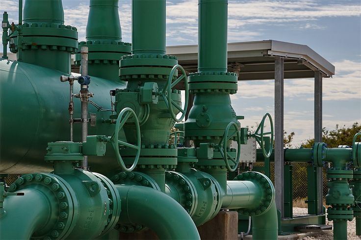 Cameron Dynatorque valves in Eagle Ford Shale - Oilpro