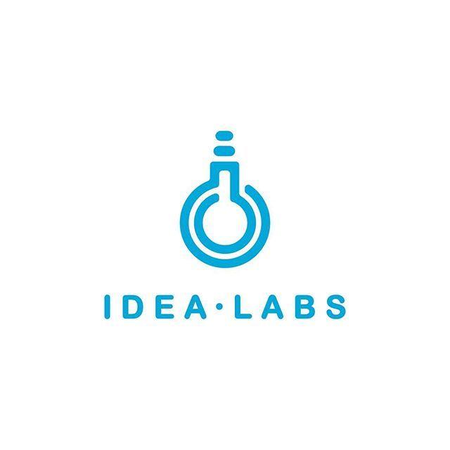 Light bulb + Science flask logo design concept. #flask #science #idea…