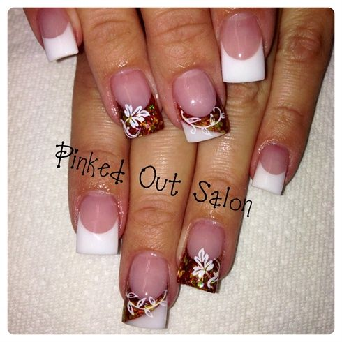 Best 25+ Simple fall nails ideas on Pinterest | Taupe ...